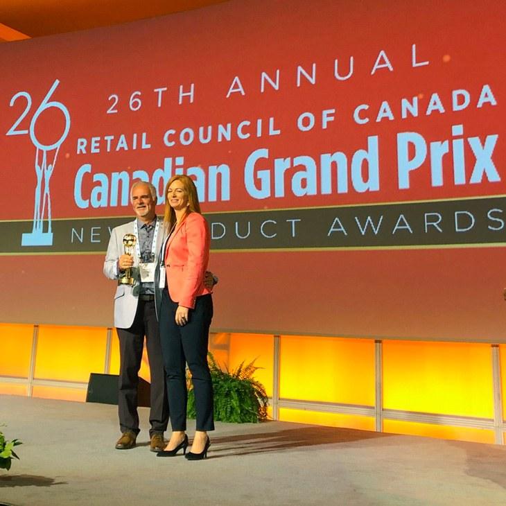Grand Prix du CCCD 2019