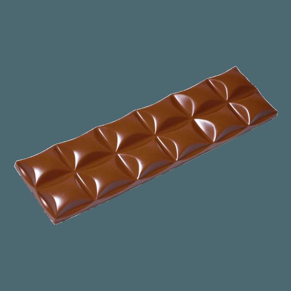long double milk chocolate bar
