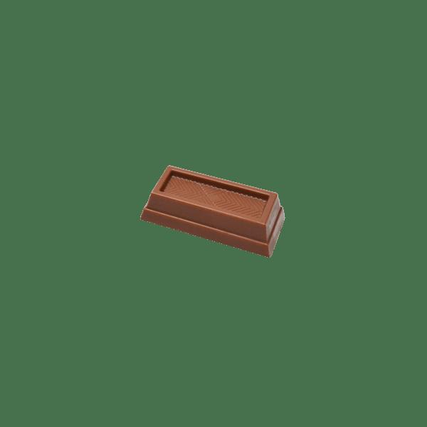 mini milk chocolate bar