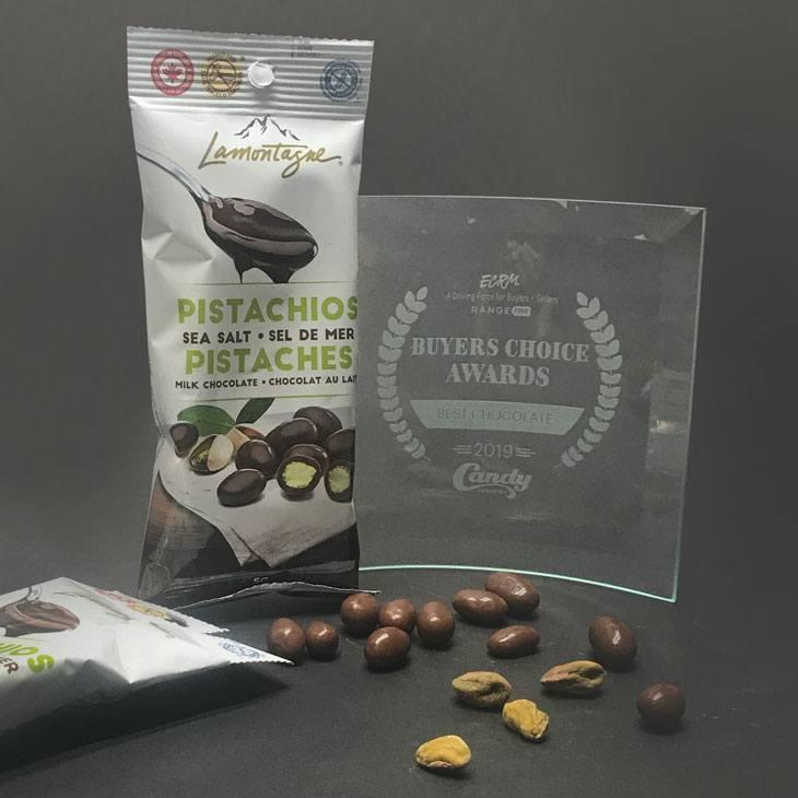 ECRM Innovative Product Award