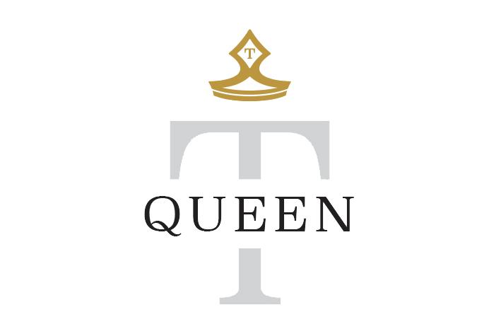 Queen T - logo