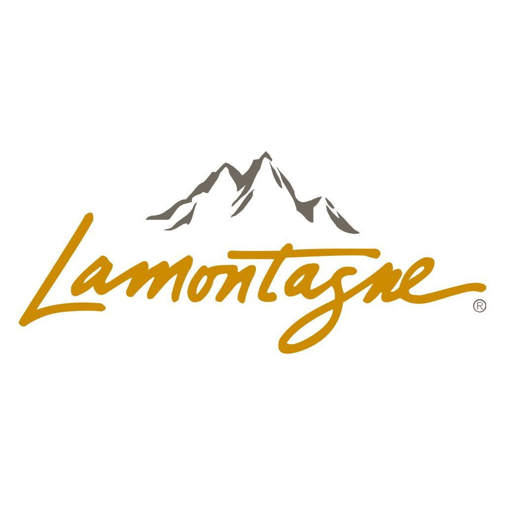 Lamontagne Chocolate logo