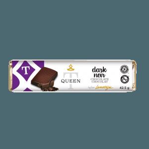 dark chocolate bar - Queen T